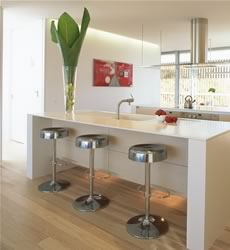 Solid surfaces - residential